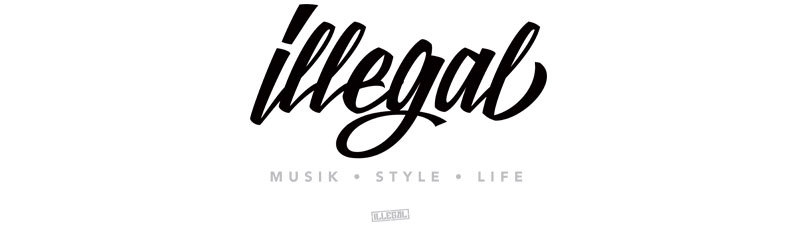 Illegal Musik - Official Merchandise Store